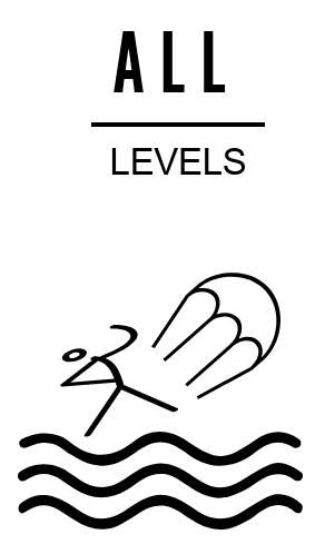All levels