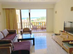 1 BR Apartment Palma resort Hurghada