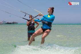 TOP rated Hurghada  kiting course